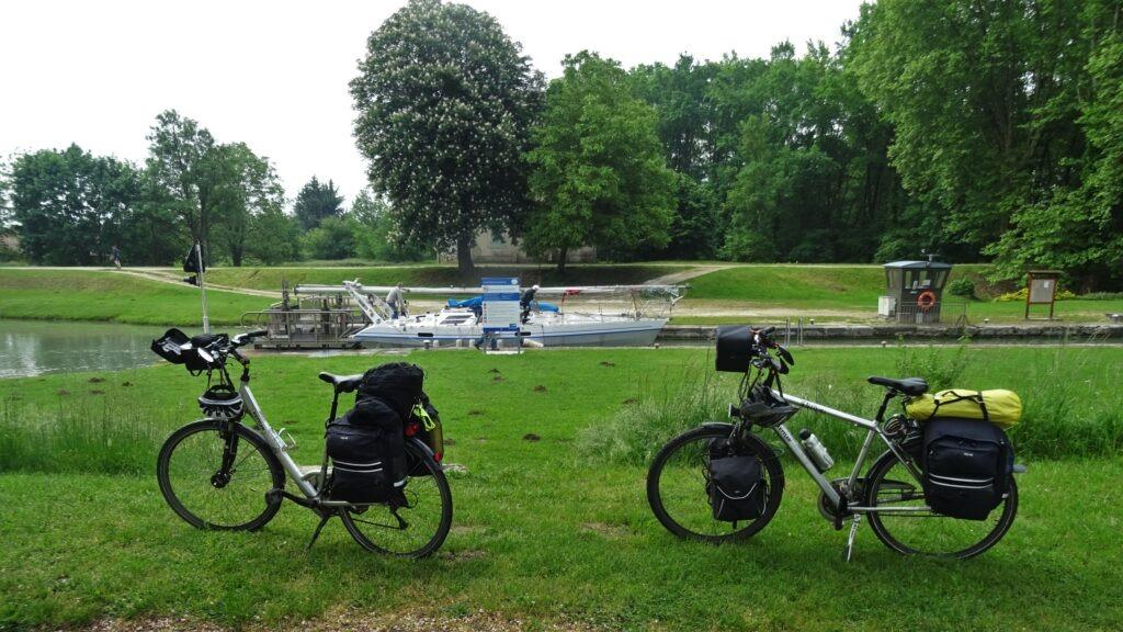 Préparer son trekking à vélo, réflexion préalable